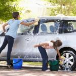Spring Car Care Tips